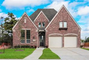 Houston Home at 12515 Pierson Hollow Humble , TX , 77346 For Sale