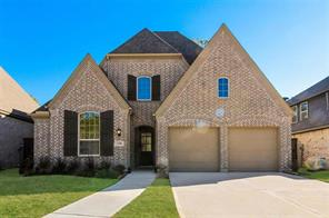 Houston Home at 12406 Pierson Hollow Humble , TX , 77346 For Sale