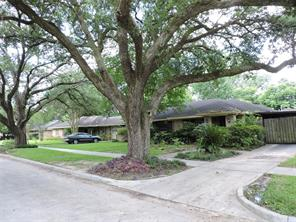 Houston Home at 7222 Prestwick Street Houston , TX , 77025-1707 For Sale