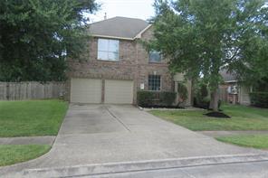 Houston Home at 22030 Emerald Run Lane Lane Richmond , TX , 77469 For Sale