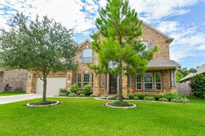 Houston Home at 21223 Barton Hollow Lane Richmond , TX , 77407-6417 For Sale
