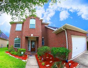 Houston Home at 1911 Laura Anne Drive Houston                           , TX                           , 77049-3832 For Sale