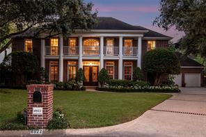 Houston Home at 8922 Cardwell Lane Houston , TX , 77055-4732 For Sale