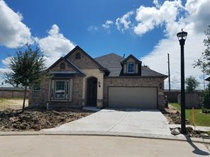 Houston Home at 6331 Grand Drift Court Katy , TX , 77494 For Sale