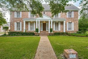 Houston Home at 1210 Bluebonnet Drive Taylor Lake Village , TX , 77586-4722 For Sale