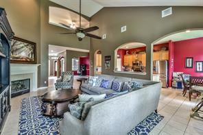 Houston Home at 6739 Pacific Crest Court Humble , TX , 77346-1473 For Sale