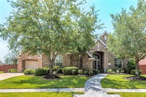 Houston Home at 11927 Caddo Point Court Houston , TX , 77041-6225 For Sale