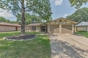 Houston Home at 22802 Merrymount Drive Katy , TX , 77450-2322 For Sale
