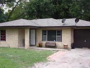 Houston Home at 7205 Price Street Houston                           , TX                           , 77088-7703 For Sale