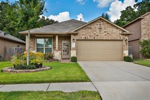 Houston Home at 11474 Woodmark Conroe , TX , 77304-1796 For Sale
