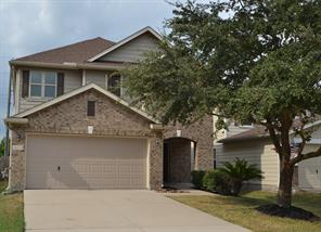 Houston Home at 18438 Westgate Springs Lane Cypress , TX , 77433-2957 For Sale