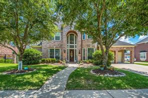 Houston Home at 4306 Millers Creek Court Richmond , TX , 77406-7942 For Sale