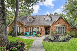 Houston Home at 506 Walnut Bend Lane Houston                           , TX                           , 77042-1444 For Sale