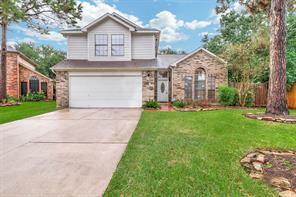Houston Home at 14211 Orchard Farms Lane Houston , TX , 77062-2056 For Sale