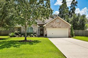Houston Home at 7207 Oak Bluff Drive Magnolia , TX , 77354-5947 For Sale
