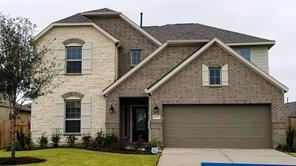 Houston Home at 8615 Oakdale Bluff Court Richmond , TX , 77407 For Sale