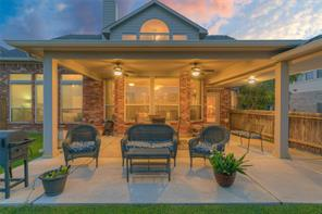 Houston Home at 19218 Country Village Drive Spring , TX , 77388 For Sale