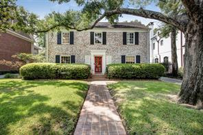 Houston Home at 3643 Wickersham Lane Houston , TX , 77027-4137 For Sale