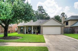Houston Home at 8811 Sunny Point Drive Spring , TX , 77379-6348 For Sale
