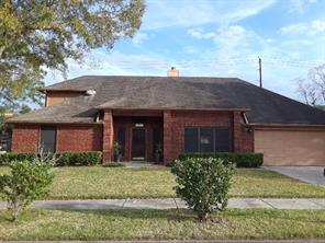 Houston Home at 2507 Forge Stone Drive Friendswood , TX , 77546-2618 For Sale