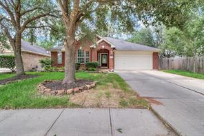Houston Home at 12719 Muir Woods Trail Humble , TX , 77346-3051 For Sale