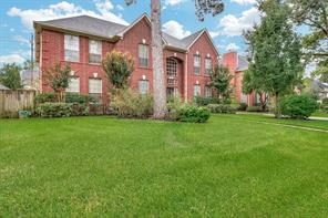 Houston Home at 3203 Mission Grove Drive Houston , TX , 77068-3821 For Sale