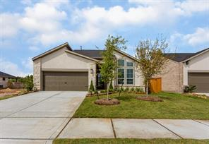 Houston Home at 13219 Fairfield Arbor Drive Houston , TX , 77059 For Sale