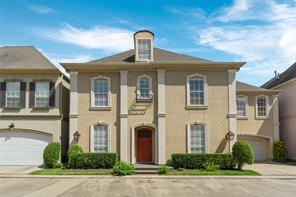 Houston Home at 3234 Pemberton Circle Drive Houston , TX , 77025-4326 For Sale