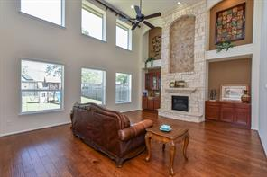 Houston Home at 16918 Fondness Park Drive Spring , TX , 77379-6929 For Sale