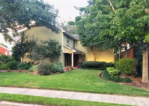 Houston Home at 5321 Sewanee Avenue West University Place , TX , 77005-2129 For Sale