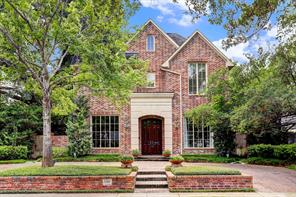 Houston Home at 2403 Pelham Drive Houston                           , TX                           , 77019-3419 For Sale