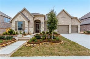 Houston Home at 16211 Frog Pond Drive Cypress , TX , 77433 For Sale