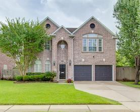 Houston Home at 4543 Wedgewood Drive Bellaire , TX , 77401-3105 For Sale