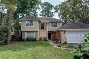 9 Meadow Star, The Woodlands, TX, 77381