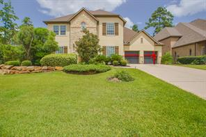 Houston Home at 30 Mohawk Path Place Spring , TX , 77389 For Sale