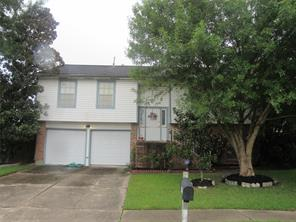 8622 Connaught Garden, Houston, TX, 77083