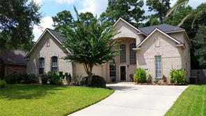 Houston Home at 2526 Honeysuckle Walk Spring , TX , 77388-5493 For Sale