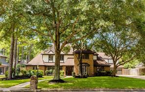 Houston Home at 16215 Champion Drive Spring , TX , 77379-6710 For Sale