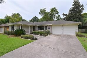 Houston Home at 3015 Castlewood Street Houston , TX , 77025-3215 For Sale