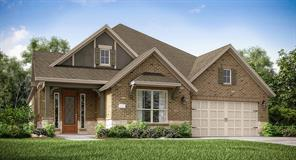 Houston Home at 31022 Fairfield Maple Trail Spring , TX , 77386 For Sale