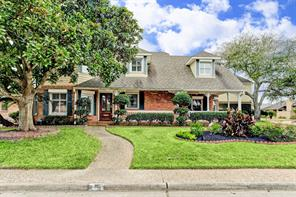 Houston Home at 17 Park Lane Galveston , TX , 77551-1747 For Sale