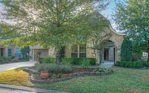 Houston Home at 62 Mews Wood Court The Woodlands , TX , 77381-4556 For Sale