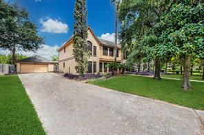 20906 harvest hill lane, houston, TX 77073
