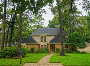 3507 Oak Gardens Drive, Kingwood, TX 77339
