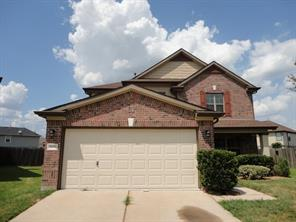 Houston Home at 18206 Walden Gate Lane Cypress , TX , 77433-6649 For Sale