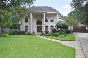 Houston Home at 6018 Trin Trinity Isle Court Kingwood , TX , 77345-1888 For Sale
