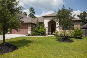Houston Home at 31518 Ember Trail Spring , TX , 77386-7100 For Sale