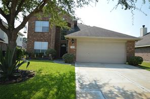 Houston Home at 19911 Malletia Drive Humble , TX , 77338-4418 For Sale