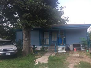 Houston Home at 2325 Kirk Street Houston , TX , 77026-5851 For Sale