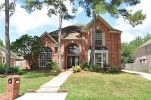 Houston Home at 3527 Spruce Park Kingwood , TX , 77345-3032 For Sale